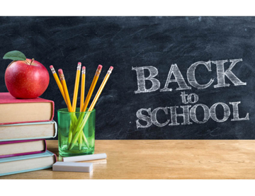 Starting a new school year - tips for teachers