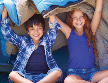 Best School Camps and Group Accommodation