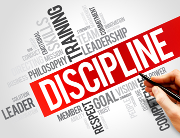 Discipline Instead of Punishment