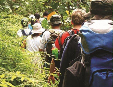 Outdoor Learning Boosts Student Engagement