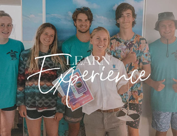 School Excursions Great Barrier Reef