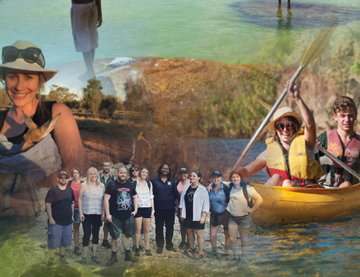 Students Visiting the NT for a School Camps and School Excursions