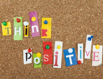 How to start the year with a positive mindset