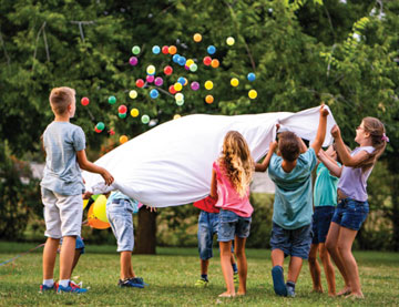 Top tips for organising great school camps and school excursions