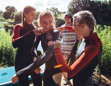 Tips for Great School Camps and Excursions