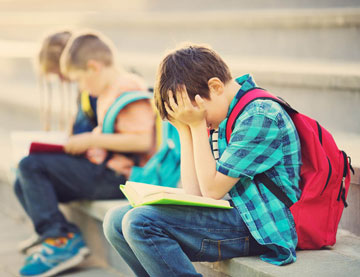 Tips for students to cope with worry