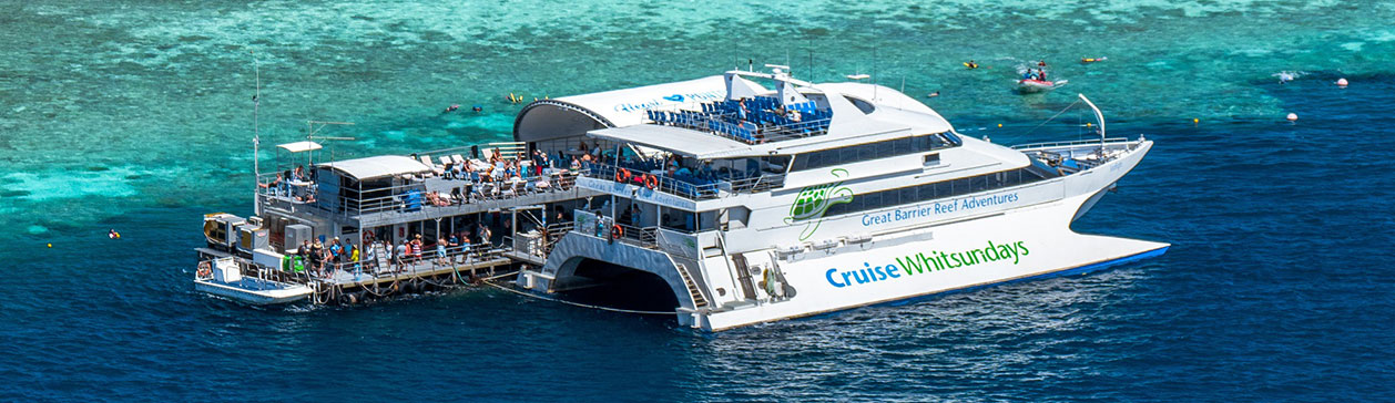 Whitsunday Discovery Tours | School Excursions and School